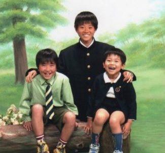 菅田将暉の父親がブログを開設!アムウェイと会社の関係は?