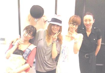 田中圭の嫁、さくらのインスタグラムの画像をチェック!