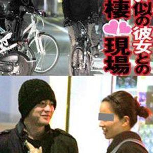 山田孝之嫁、現在の写真が話題!chiho(ちほ)との関係は?