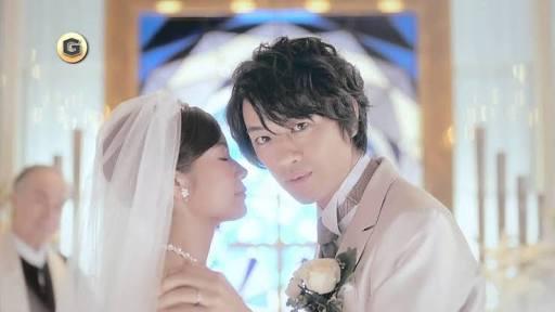 斎藤工は結婚してる?結婚相手や結婚式場を調査!