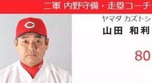 山田裕貴の父親はプロ野球選手の山田和利!親子共演はあった?