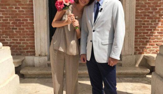 米倉涼子と安住紳一郎がスペインへ旅行?結婚間近の真相調査!