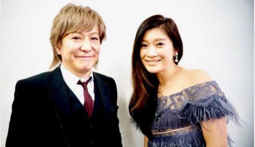 篠原涼子太った原因は2018年のドラマ?顔や体型・二の腕を調査!