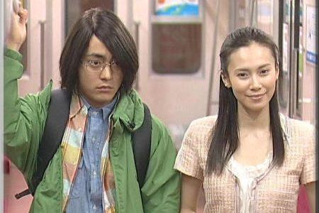 山田孝之主演の人気映画やドラマを調査!
